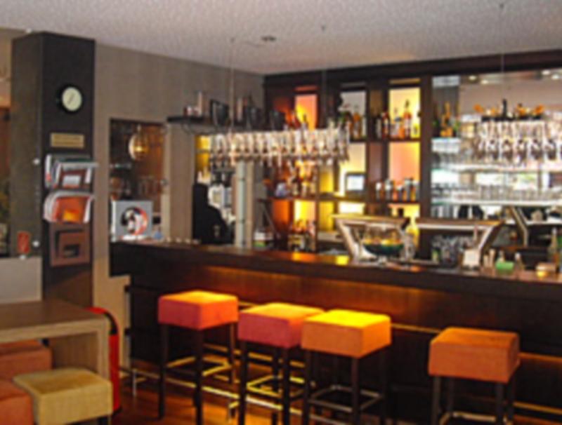 Restaurante Casa Delicious Innen