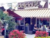 Restaurante Casa Delicious Ansicht